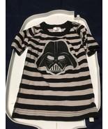 star wars By Hanna Andersson Darth Vader Sleep Shirts Size Small - $17.72