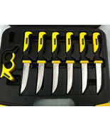 Stanley (Tools) knife set - $45.00