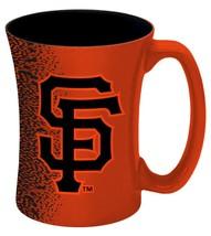 San Francisco Giants Coffee Mug - 14 oz Mocha**Free Shipping** - $21.20