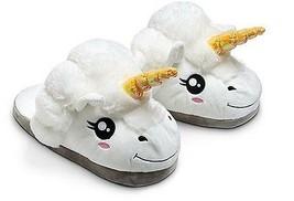 Kawaii Clothing Cute Ropa Harajuku Unicorn Pony Slippers Shoes Zapatos Unicornio image 5