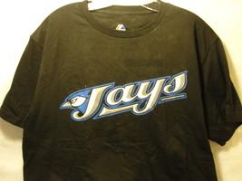 Toronto Blue Jays MLB Medium short sleeved t-shirt. by Majestic brand. - $9.45
