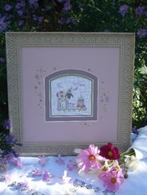 Wish Kit cross stitch kit Shepherd's Bush - $16.00