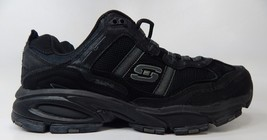 Skechers Vigor 2.0 Trait Sz 8.5 2E WIDE EU 41.5 Memory Foam Men's Athletic Shoes