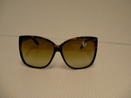 Tom ford New sunglasses womens Lydia TF 228 05F square tortoise - $148.45
