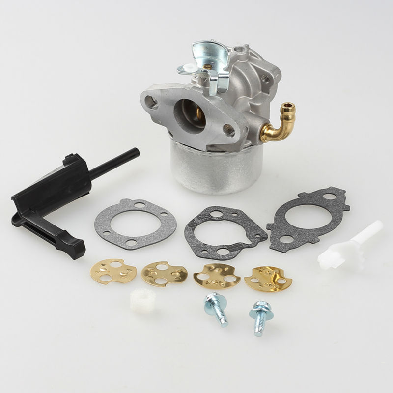 Briggs & Stratton Engine Model 150112-0060-E9 Carburetor