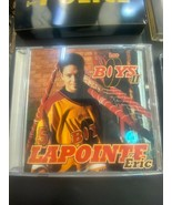 Les Boys II by Éric Lapointe CD Canada Import -VERY GOOD CONDITION! - $9.85