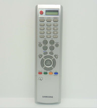 Samsung BN59-00460 Factory Original TV Remote LN-R409D, LN-R377D, LN-R269D - $15.29