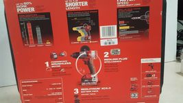 "Milwaukee 2803-22 M18 FUEL 1/2"" Drill Driver Kit New image 4"