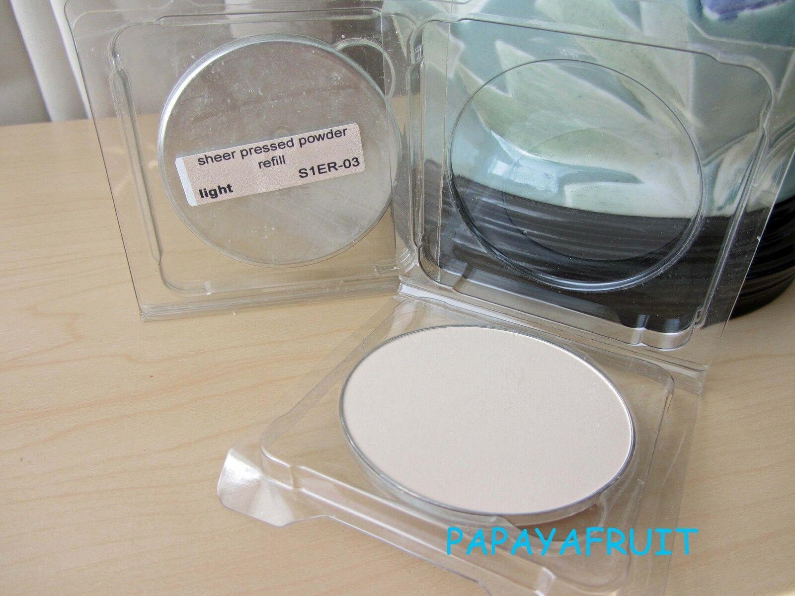 New Stila Sheer Pressed Powder Refill in ~LIGHT~ - $9.89