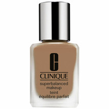 Clinique SUPERBALANCED Makeup Foundation GOLDEN 15 Deep D-G 1oz 30ml NEW... - $22.50