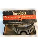 Vintage Grey Rock Brake Set BB1220D in Box Willys Station Wagon Auto Adv... - $22.00