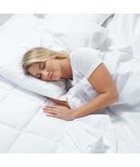 Serta Pillow Top Memory Foam Mattress Topper 4 inch Full 54in x 75in x 4in - $140.24
