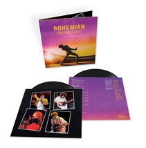 Queen Bohemian Rhapsody Vinyl LP Brand New SPECIAL FREE SHIPPING - $37.19
