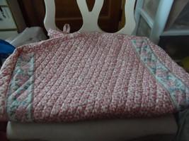 Vera Bradley garment bag in retire PINK pattern #2  Indiana Tags - $65.00