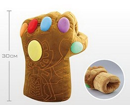 *The Infinity Gauntlet stuffed Kosubeibi Hot Toys - $130.54