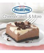 Philadelphia Cheesecakes & More Editors of Favorite Brand Name Recipe - $19.75