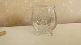 "Souvenir 2 1/2"" Shot Glass Jim Beam Horseshoe Shape Glass CL36-14 - €7,72 EUR"