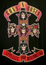 Guns N Roses Appetite for Destruction 30'' x 40... - $15.00