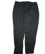 NWT New Womens L Large Black Pants Nike Revival Woven Lined Adjustable H... - $175.00
