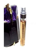 Alien Thierry Mugler Eau De Parfum 10ml Glass Sample for Travel EDP Spray .33oz - $19.75