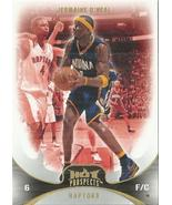 2008-09 Hot Prospects #66 Jermaine O'Neal - $0.50