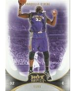 2008-09 Hot Prospects #67 Shaquille O'Neal - $0.75