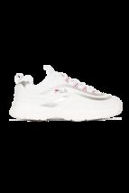 Fila Urban Shoes 1010562 Ray Low Unisexe Hommes Femmes High White Vintag... - €69,49 EUR