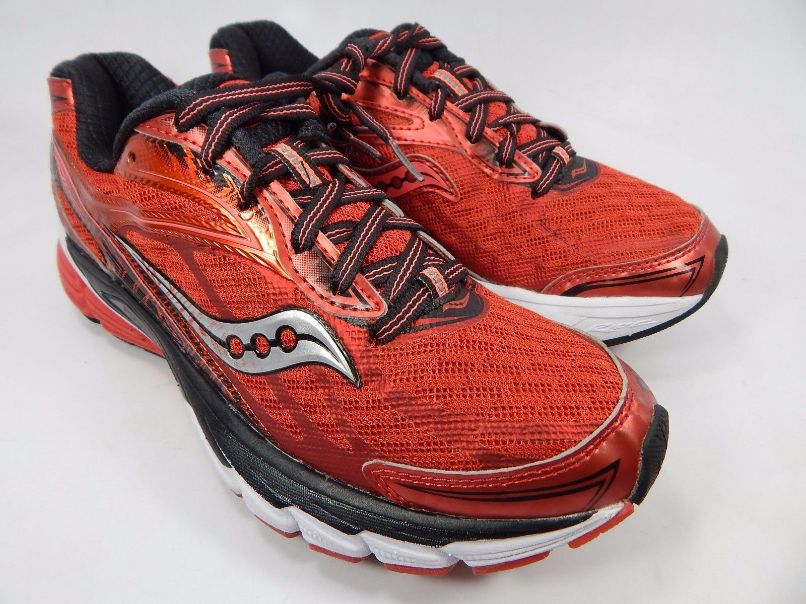 Saucony Ride 8 Women's Running Shoes Size US 7 M (B) EU 38 Red S10273-5