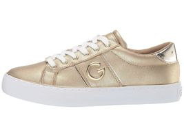 G by Guess GBG Women's Lace Up Leather Sneakers Shoes Grandyy image 4