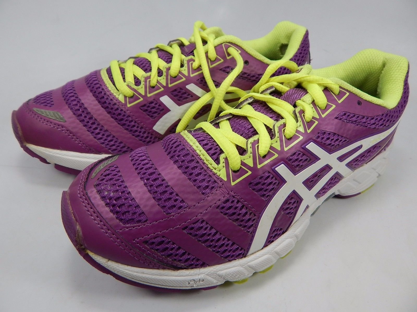 Asics Gel DS Trainer 18 Women's Running Shoes Size US 6.5 M (B) EU 37.5 T355N