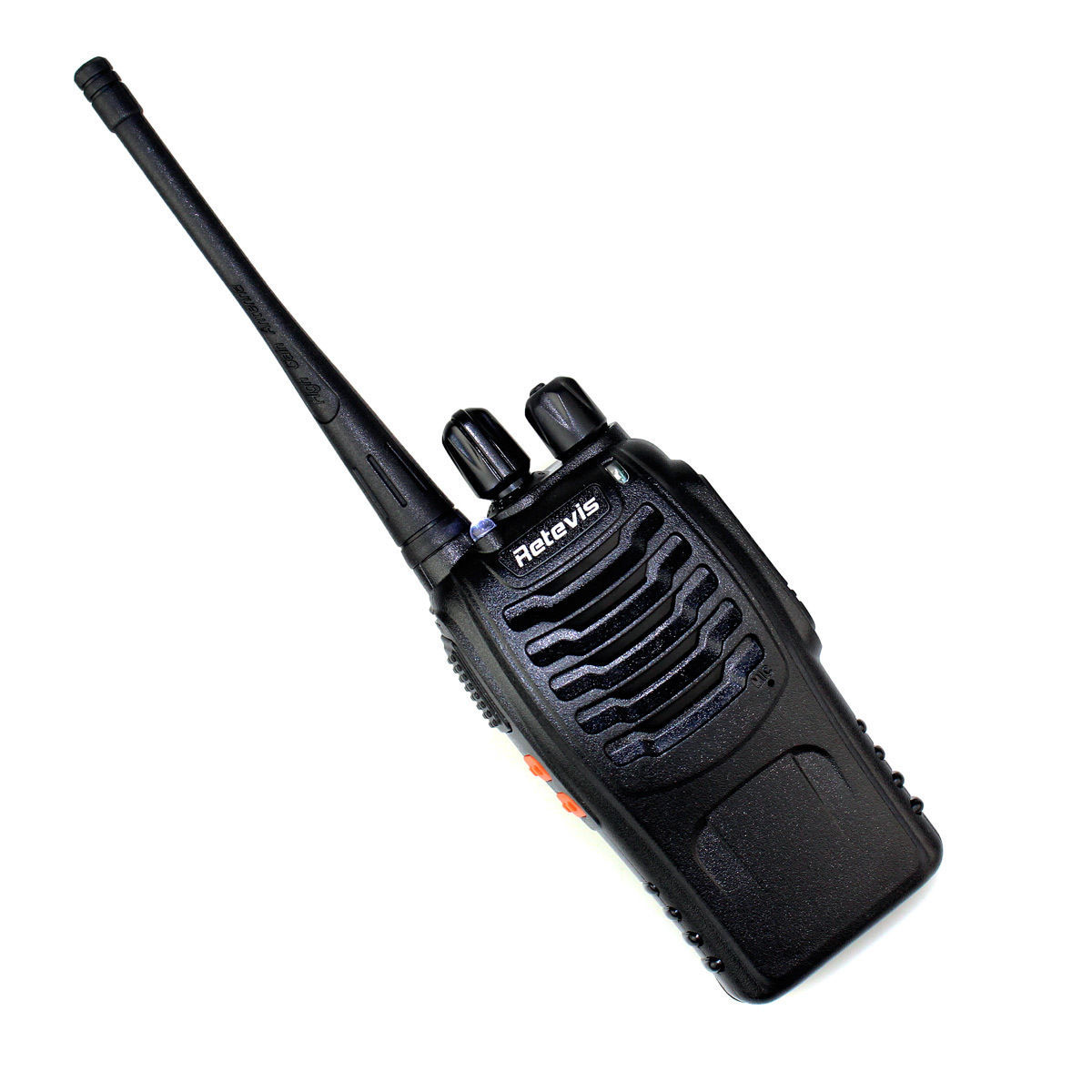 10x retevis h777 walkie talkie 16ch ctcss dcs uhf 5w two way radio earpiece walkie talkies. Black Bedroom Furniture Sets. Home Design Ideas