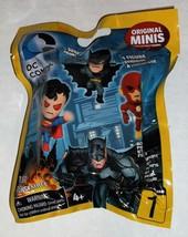 DC Comics Original Minis Series 1 Collectible Figure Sealed Brand New - $2.95