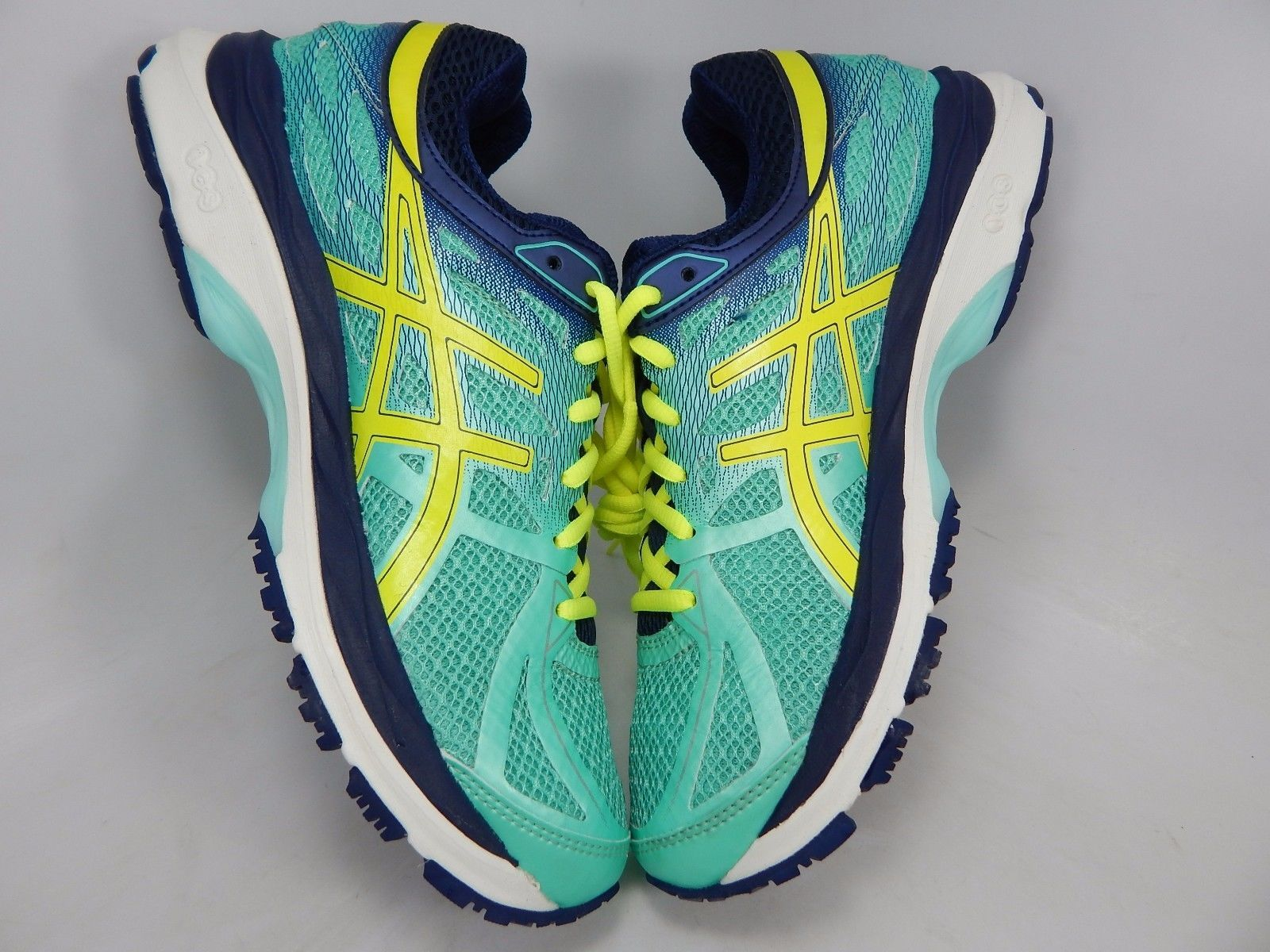 MISMATCH Asics Gel Cumulus 17 Women's Running Shoes Size US 7.5 Left & 7 Right