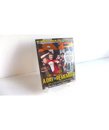 AP/RED special edition mini mag with A Day To R... - $3.99