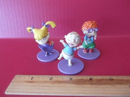 APPLAUSE RUGRATS PVS'S-BRAND NEW! - $7.20