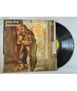 Jethro Tull Aqualung Vinyl Record Vintage 1971 Chrysalis Records Stereo - $71.32
