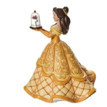 """15"""" Belle Deluxe Figurine A Jim Shore Piece from Disney Traditions Collection image 5"""