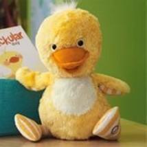 Hallmark Totally Ticklish Duck - $34.36