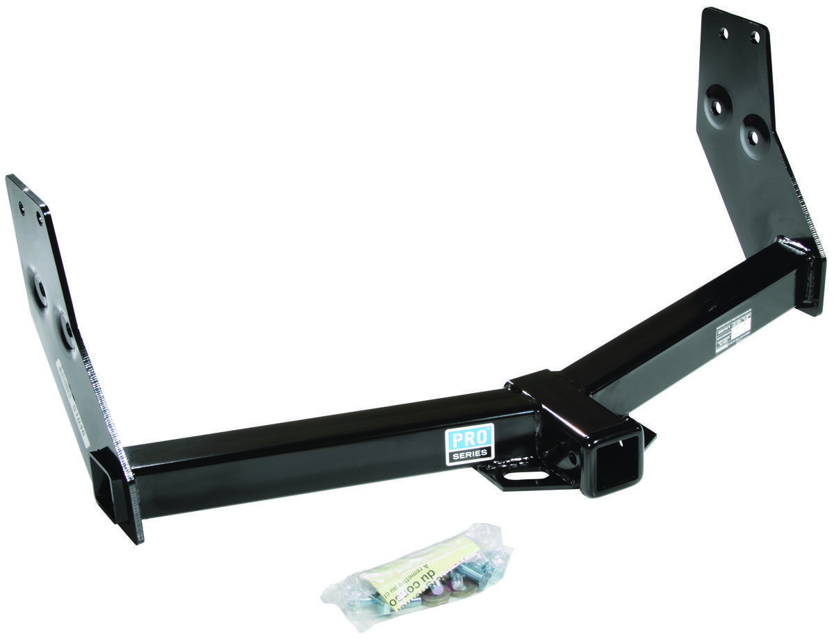 TRAILER HITCH W WIRING KIT Fits a NISSAN PATHFINDER 1996