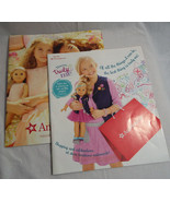 American Girl Catalog Lot of 11 Issues between March 2015 to March 2017 - $47.45