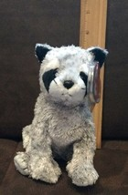 TY BANDITO the RACOON BEANIE BABY - MINT with MINT TAGS - $3.99