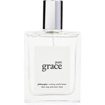 PHILOSOPHY PURE GRACE by Philosophy #286326 - Type: Fragrances for WOMEN - $44.84