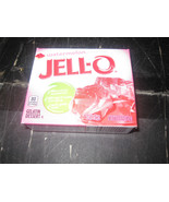 Jello Watermelon Gelatin Dessert 3 oz box - $2.05