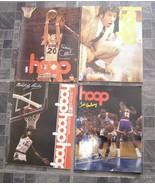 Hoop Magazine Lot NBA Basketball The Philadelphia 76ers Directory 1978 1... - $38.99