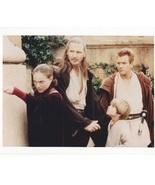Star Wars Episode I: The Phantom Menace Natalie Portman Liam Neeson Ewan... - $9.99