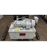 tokyo keiki hydraulic power unit pump motor reservoir from OKUMA CNC  - $643.50