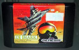 SEGA GENESIS - MIG-29 Fighter Pilot (Game Only) - $12.00