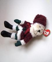 Ty Attic Treasures Collection Santabear Collect... - $12.50