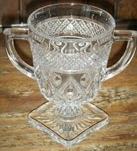 Imperial Cape Cod Sugar Bowl - $4.90