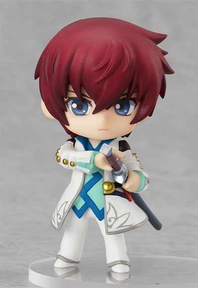 Primary image for Nendoroid Petite: Tales Of Series - Asbel Lhant Action Figure Brand NEW!